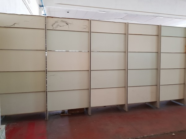 Immagine n. 20 - 3#4792 Arredi e attrezzature ufficio