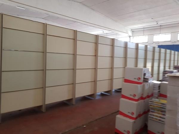 Immagine n. 21 - 3#4792 Arredi e attrezzature ufficio