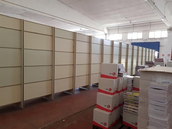 Immagine n. 22 - 3#4792 Arredi e attrezzature ufficio