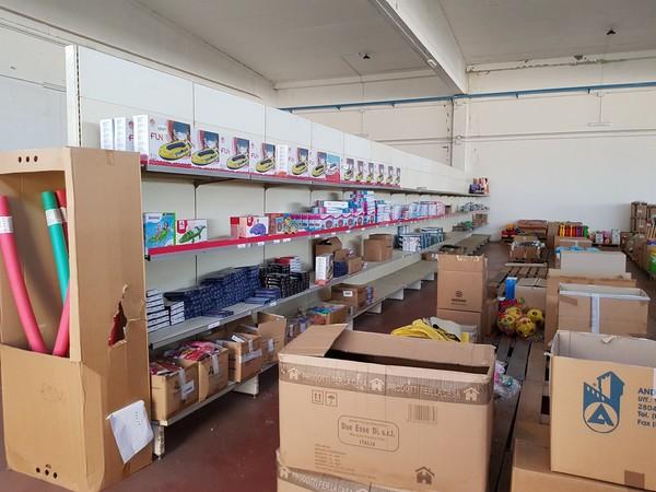 Immagine n. 23 - 3#4792 Arredi e attrezzature ufficio