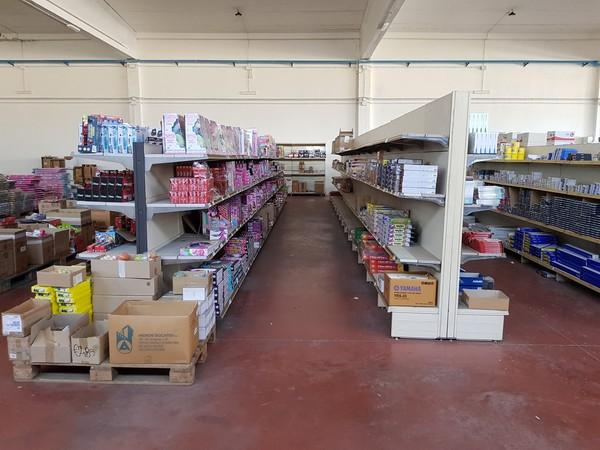 Immagine n. 24 - 3#4792 Arredi e attrezzature ufficio