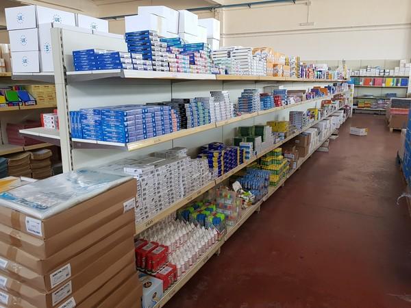 Immagine n. 32 - 3#4792 Arredi e attrezzature ufficio