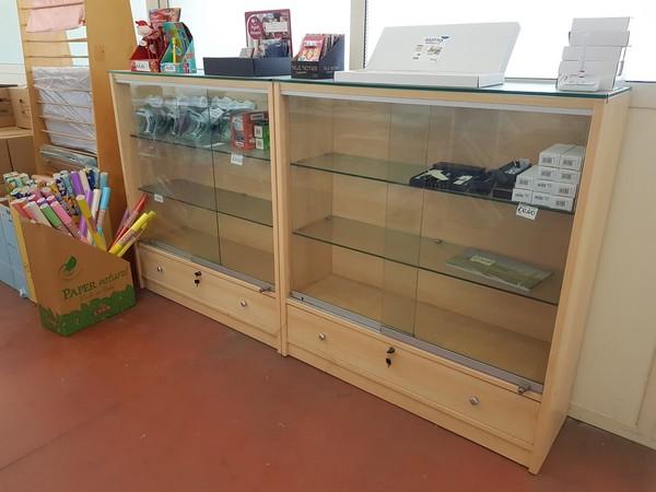 Immagine n. 34 - 3#4792 Arredi e attrezzature ufficio