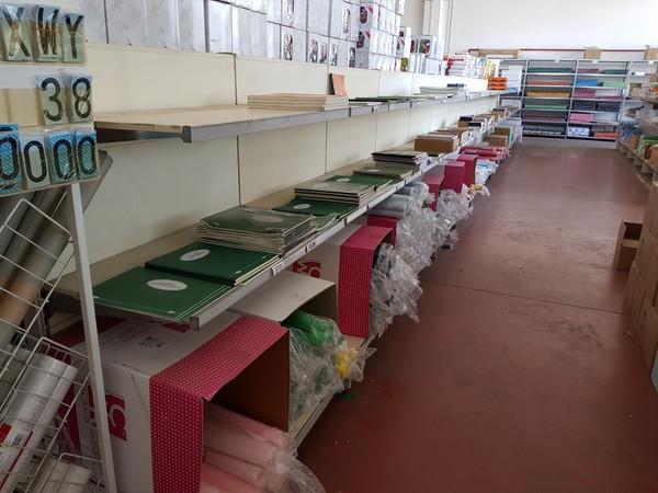 Immagine n. 35 - 3#4792 Arredi e attrezzature ufficio