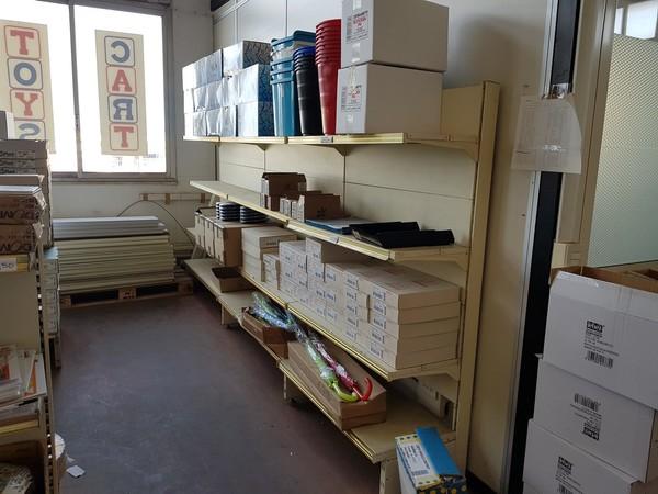 Immagine n. 38 - 3#4792 Arredi e attrezzature ufficio