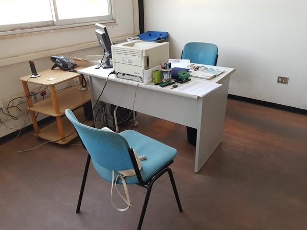 Immagine n. 45 - 3#4792 Arredi e attrezzature ufficio