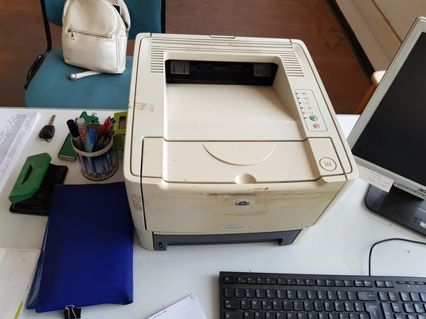Immagine n. 48 - 3#4792 Arredi e attrezzature ufficio