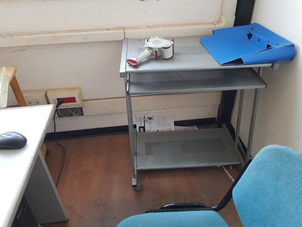 Immagine n. 49 - 3#4792 Arredi e attrezzature ufficio