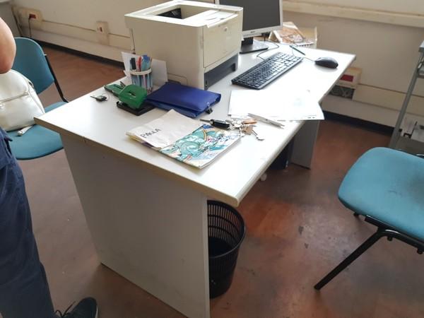 Immagine n. 50 - 3#4792 Arredi e attrezzature ufficio