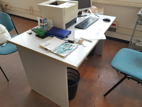 Immagine n. 51 - 3#4792 Arredi e attrezzature ufficio