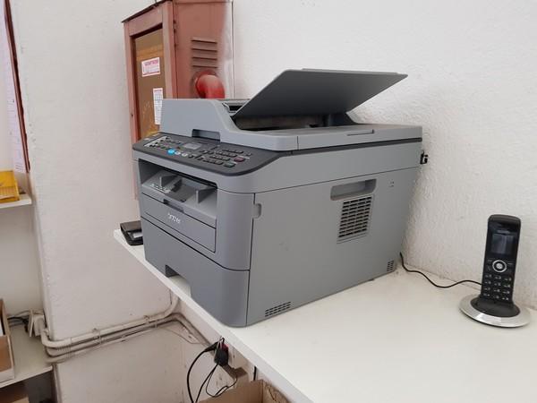 Immagine n. 64 - 3#4792 Arredi e attrezzature ufficio