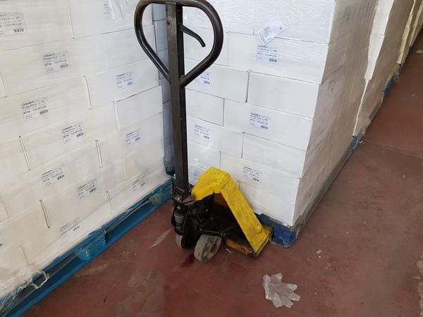 Immagine n. 66 - 3#4792 Arredi e attrezzature ufficio