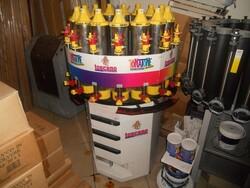 Tintometri e articoli da ferramenta - Lotto 0 (Asta 4793)