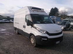 IVECO DAILY 35S14N - Lot 1 (Auction 4802)