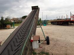 C a m a  Loading belts for wood - Lot 14 (Auction 4803)
