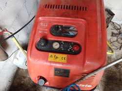 Pressure washers - Lot 17 (Auction 4803)