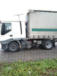Trattore stradale Iveco Stralis 480 con semirimorchio Lecitrailer - Lotto 1 (Asta 4804)