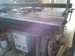 Scm 25 drilling machine - Lot 6 (Auction 4805)