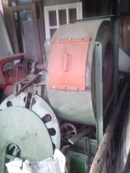 Dust extraction fan - Lote 9 (Subasta 4805)