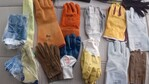 Work gloves and glasses - Lot 14 (Auction 4812)