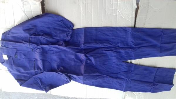 3#4812 Abbigliamento da lavoro