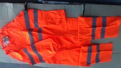 High visibility work clothing - Lote 4 (Subasta 4812)