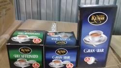 Coffee capsules compatible with Lavazza Nespresso - Lot 6 (Auction 4812)