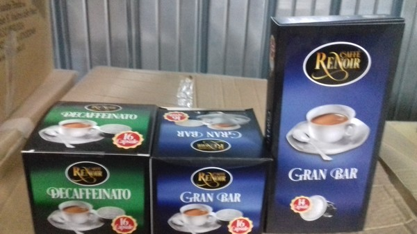 6#4812 Capsule caffè compatibili Lavazza Nespresso