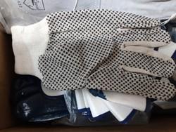 Work gloves - Lot 9 (Auction 4812)