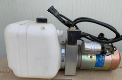 Electro hydraulic pumps - Lote 2 (Subasta 4815)