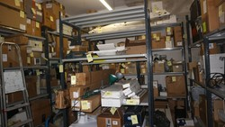 Lighting systems - Lot 1 (Auction 4817)