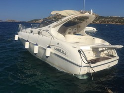Salpa Laver 31 5 Open Motorboat - Lot 0 (Auction 4834)