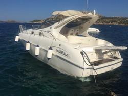 Barca a motore Salpa Laver 31.5 Open - Lotto 1 (Asta 4834)