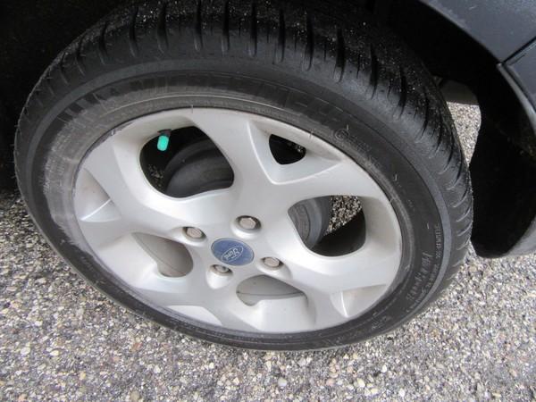 Immagine n. 8 - 1#4836 Autovettura Ford Fiesta