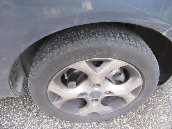 Immagine n. 10 - 1#4836 Autovettura Ford Fiesta