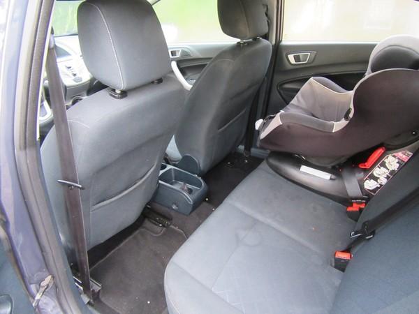 Immagine n. 13 - 1#4836 Autovettura Ford Fiesta