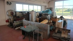 Bakery and catering equipment - Lot 1 (Auction 4841)