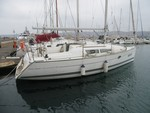 Jeanneau Sun Odyssey 32i Sailboat - Lot 1 (Auction 4844)