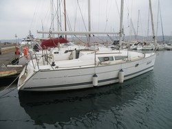 Jeanneau Sun Odyssey 32i Sailboat - Lot 1 (Auction 4844)