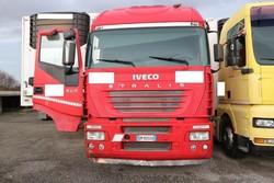Trattore stradale Iveco Magirus - Lotto 17 (Asta 48470)