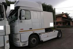 Trattore stradale Daf - Lotto 20 (Asta 48470)