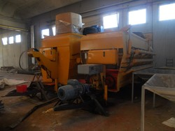 Biomass drying system - Lot 2 (Auction 4851)