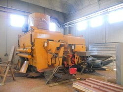 Biomass drying system - Lot 3 (Auction 4851)