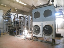 Biomass plant - Lot 6 (Auction 4851)