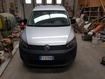 Immagine 2 - Autovettura Volkswagen Caddy - Lotto 1 (Asta 4853)