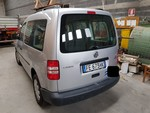 Immagine 3 - Autovettura Volkswagen Caddy - Lotto 1 (Asta 4853)