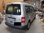 Immagine 4 - Autovettura Volkswagen Caddy - Lotto 1 (Asta 4853)
