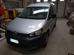 Autovettura Volkswagen Caddy
