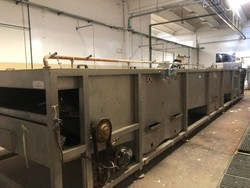 Pasteurizer oven - Lote 5 (Subasta 4855)