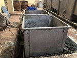 Steel tanks - Lot 6 (Auction 4855)